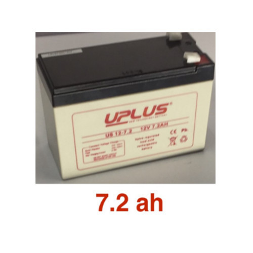 7.2Ah UPS Battery