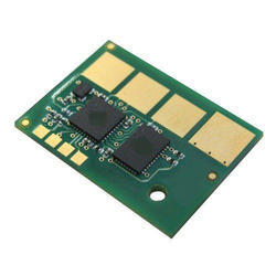 Lexmark E Toner Chip Reset