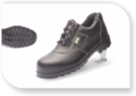 Heat Resistant Safety Shoes