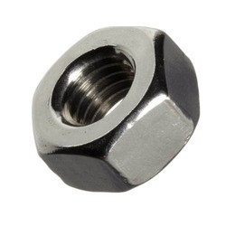 Carbon Steel Nuts