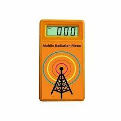 Mobile Radiation Meter