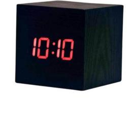 Cube Impression Clock