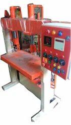 Wrinkal Plate Making Machine