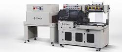 Automatic L Bar Sealer & Shirnk Tunnel