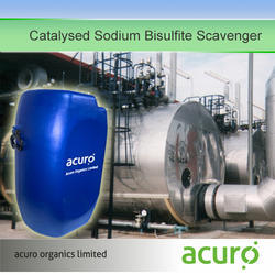 Catalysed Sodium Bisulfite Scavenger