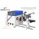 S1360 Thick Wire Winding Machine