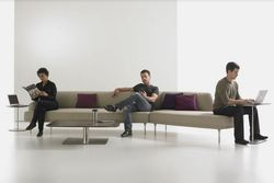 Waiting Lounge Furniture Waiting Lounge Chair Manufacturer from