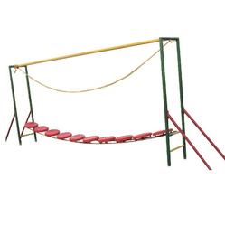 Balancing Bridge