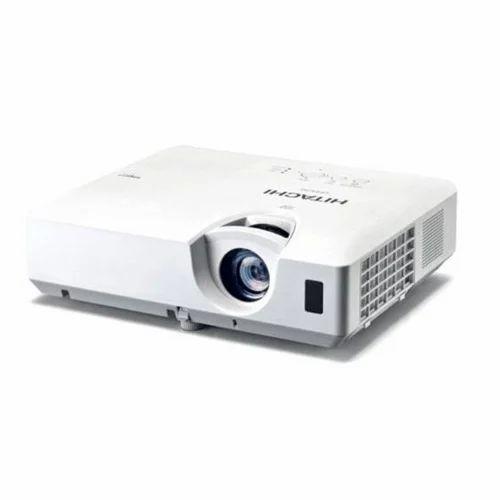 CP-RX250 Hitachi Projector