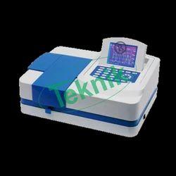 Microprocessor UV Spectro Photometer - Double Beam