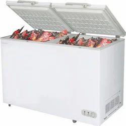 Cooler Cum Freezer