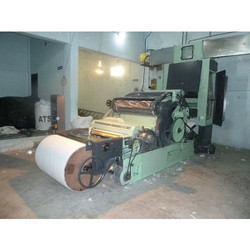 Carding Cotton Roll Making Machine