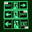 Glow in Night Signages