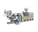 PVC Compounding Twin and Single Screw Extruder