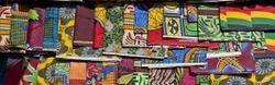 African Wax Fabrics