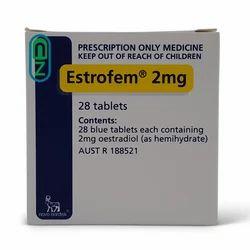 Estrofem Tablet