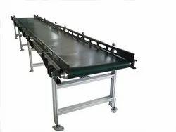 Aluminium Profile Belt Conveyor