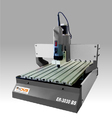 CNC PCB Drilling Machine - Single Spindle - Table Top