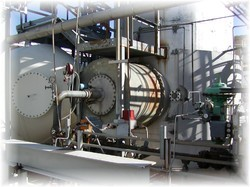 Thermal Oxidation System