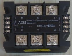Linear Solid State Power Modules