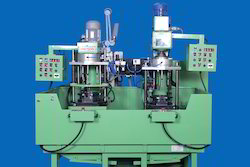 Multi Spindle Drilling and Tapping Machines