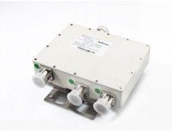 RF Multi Band Combiner