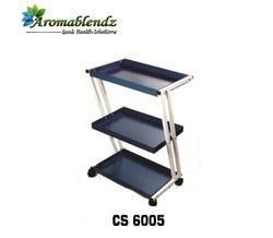 Aromablendz Spa Trolley CS 6005