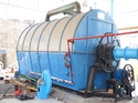 RC-12 Waste Tyre Recycling Plant