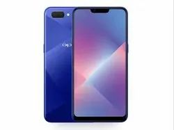 Used Oppo A5