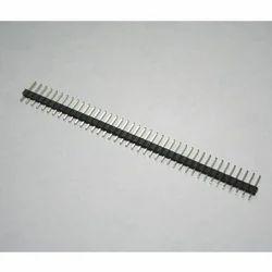 Berg Strip Straight & Right Angle -2.54 mm