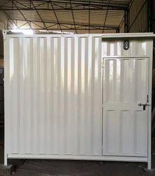 Prefabricated Portable Cabin
