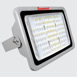 LED Floodlight Fitting