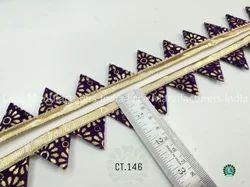 Designer Lace CT 146