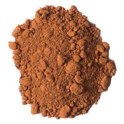 Pigment Iron Oxides