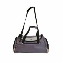 Grey Color Pacsun Duffel Bag