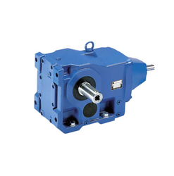 Helical Bevel Right Angle Gear Box