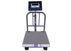 Digital Platform Scale 300Kg Platter Size:600-600MM