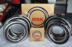 NSK Angular Contact Bearings For Machine Tool Spindles.