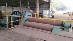 prepinching type plate rolling machine 2500 mm x 60
