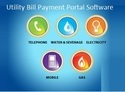 Utility Bill Payment Portal Software