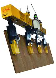 Electropermanent Magnetic Lifter For Plates