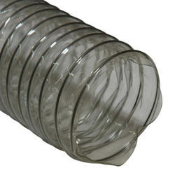 Flexible PVC Duct Hoses