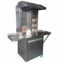 Meat Shawarma Machine