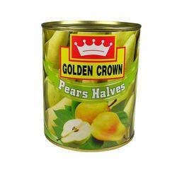 Pears Halves 840gm