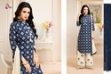Printed Padmini Salwar Suit