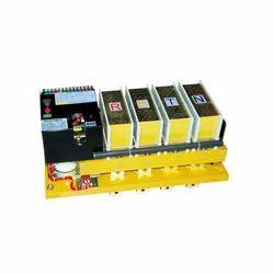 SGQ 630A 4P Transfer Switch