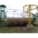 Horizontal Industrial Autoclaves