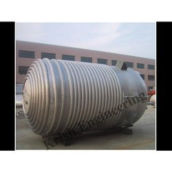 Limpet Chemical Pressure Vessel