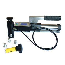 Digital Pull-Off Adhesion Tester