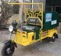 Garbage Loader Hydraulic